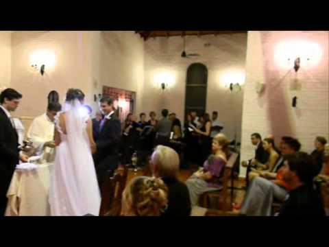 Video Coro para tu Casamiento