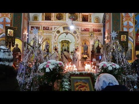 «Свет православия». 10.01.21. 818 выпуск.