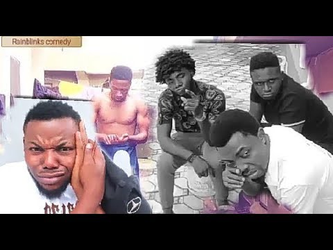 unwanted neighbour(rainblinks comedy)(xploit comedy)(naira latest comedy)