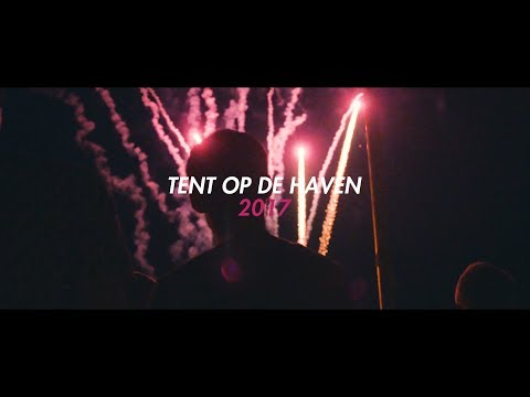 Flora 2017 | Tent op de Haven | Official aftermovie