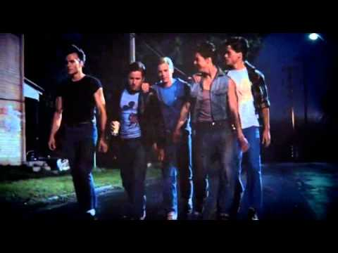 The Outsiders Trailer 1983