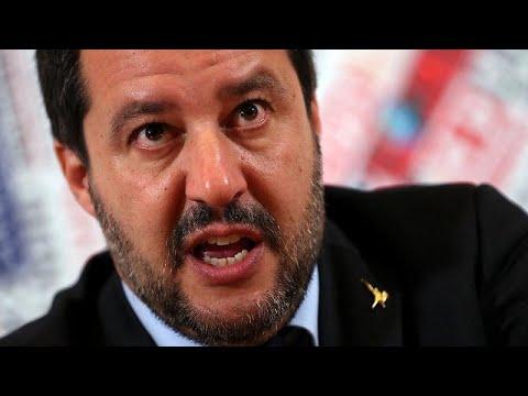 Ιταλία: Νίκη της κεντροδεξιάς στις τοπικές εκλογές