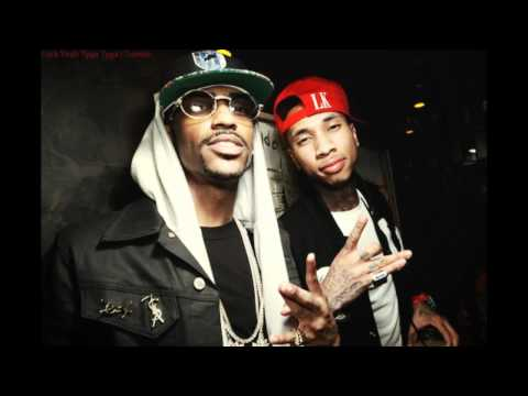 Tyga-I'm Gone (Feat. Big Sean)