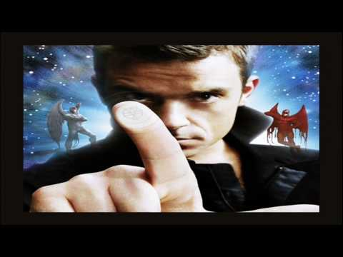 Robbie Willaims - Sin Sin Sin