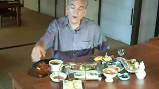 Bangkok Dining Tours At Ten Sui Japanese Restaurant