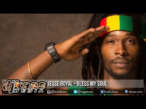 Jesse Royal - Bless My Soul ▶Crossroads Riddim ▶Notis Records