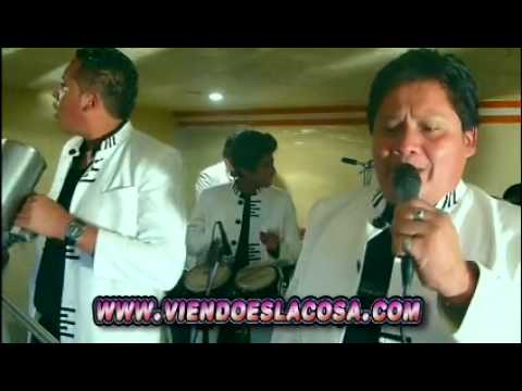 LATIN SWING - TU ME HACES FALTA