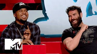 Video Ridiculousness | 'Too Much Gun' Official Clip | MTV MP3, 3GP, MP4, WEBM, AVI, FLV Februari 2019