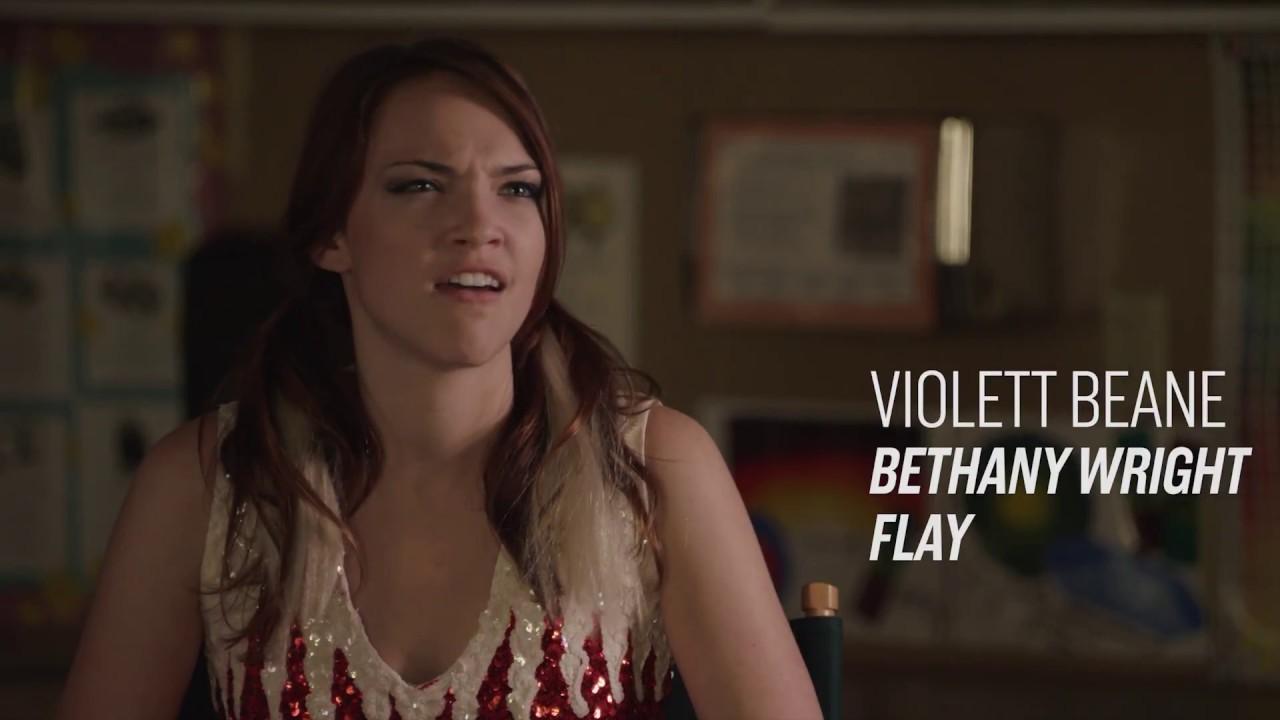 "Exclusive: Flay Interview ""Violett"""