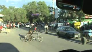 Naivasha Kenya  city images : Main Street Naivasha, Kenya