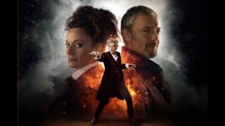 """Doctor Who OST - All """"This is Gallifrey"""" in Series 10 - Murray Gold"""