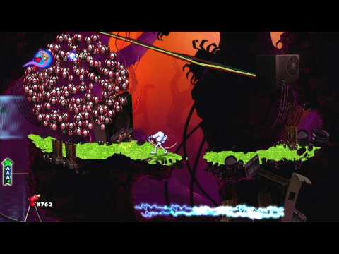 preview-Earthworm Jim HD