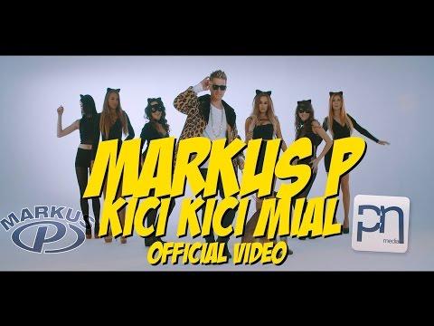 Markus P - Kici Kici Miał