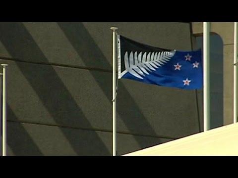 Νέα Ζηλανδία: Δημοψήφισμα για τη σημαία