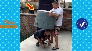 Video Funny Videos 2019 ● People doing stupid things P2 MP3, 3GP, MP4, WEBM, AVI, FLV April 2019