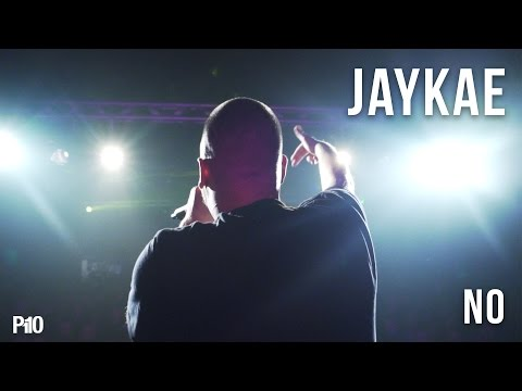 Jaykae – No [Music Video]
