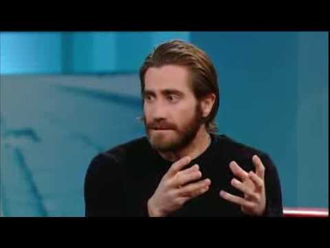 Jake Gyllenhaal - Actor Jake Gyllenhaal has a close Canadian connection. Two of his recent films Enemy and Prisoners were directed by Quebecoise director Denis Villeneuve. He ...