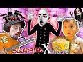 Download Lagu SLENDRINA X: The STRANGE HUSBAND! GRANNY'S SPIDER Chase FGTEEV Shawn & Dudz Mp3 Free