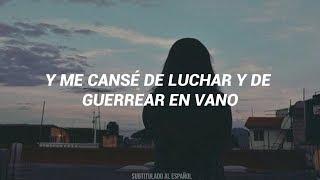 Alan Walker Sabrina Carpenter  Farruko  On My Way  Subtitulado al Español  PUBG