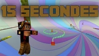 Video [Minecraft] 15 Secondes - Trop dur ! MP3, 3GP, MP4, WEBM, AVI, FLV Mei 2017