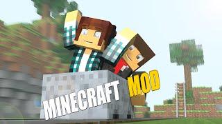 Minecraft Mod: NOVO AMIGO !! - Companions Mod