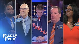 Video Top 5 Unforgettable Fast Money Moments!!! | Family Feud MP3, 3GP, MP4, WEBM, AVI, FLV Juni 2018