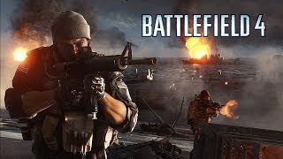 Battlefield 4: Official Single Player Story Trailer