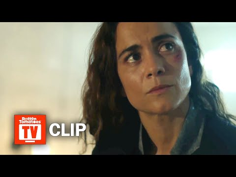 Queen of the South S03E12 Clip | 'James Cuts Teresa Loose' | Rotten Tomatoes TV