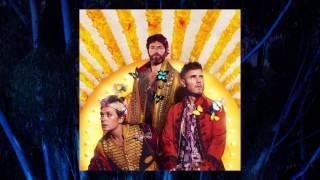 Take That – Giants (preview clip)