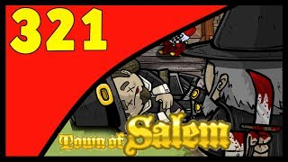 Lets play Town of Salem 321 with SquirrelsMK - doctoring it up today...with very poor spelling. :P#StreamFootageTWITCH.TV/SQUIRRELSMKThe aim of Town of Salem is for your team, be it town, mafia, neutral killing  or even just for yourself,  to win. Why read this when you could actually find out in far better detail by watching the video yourself? ;)Make sure to like and Subscribe! Subscribe: http://www.youtube.com/user/squirrelsmk?sub_confirmation=1 Twitter: https://twitter.com/SquirrelsMK Facebook: https://www.facebook.com/Squirrelsmk Town of Salem: SquirrelsMKTwitch: twitch.tv/squirrelsmk__________Town of Salem is a browser-based game that challenges players on their ability to convincingly lie as well as detect when other players are lying. The game ranges from 7 to 15 players. These players are randomly divided into alignments - Town, Mafia, Serial Killers, Arsonists and Neutrals. If you are a Town member (the good guys) you must track down the Mafia and other villains before they kill you. The catch? You don't know who is a Town member and who is a villain. If you are an evil role, such as a Serial Killer, you secretly murder town members in the veil of night and try to avoid getting caughtWant to play Town of Salem yourself? Click the link below:http://blankmediagames.com/ More game info:Town of Salem balances out all this horror with some adorable visuals and engaging music. Your character is customizable in every respect: you can change clothes and genders, add pets, new houses, and even death animations.Town of Salem has 29 unique roles ensuring a different experience each time you play. Before a game starts players are put into a lobby where the host can select what roles will be in the game. Players are then assigned roles at random from the list of chosen roles. Players have an in-game role card that explains their roles abilities and alignments.Game Phases Night The night phase is when most roles use their abilities. For example, Serial Killers stealthil