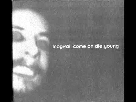Mogwai -- Spoon Test ( Cava Sessions)