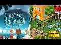 El Nuevo Juego Que Reemplazar A Habbo Hotel Hideaway