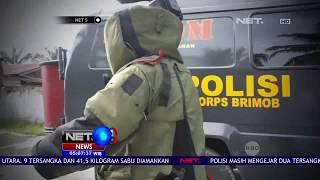 Video Tim Gegana Polda Ledakan Bom Rakitan Teroris, Polisi Tetapkan Siaga 1   NET5 MP3, 3GP, MP4, WEBM, AVI, FLV Oktober 2018