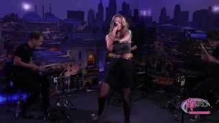 Tove Lo | Live StudioB | Mix 93 3