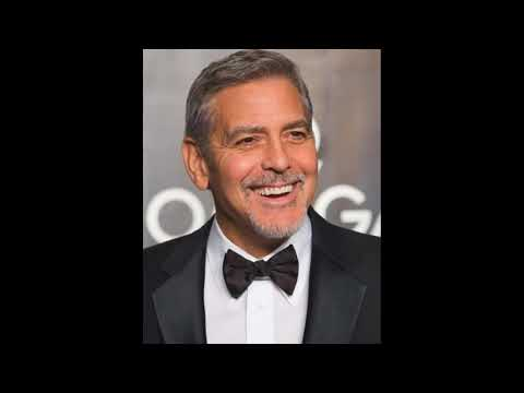 George Clooney Hospitalized After Motorcycle Crash Had He Been Drinking!