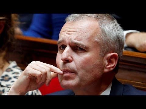 Frankreich: »Hummergate« - Rücktritt von Umweltminister de Rugy