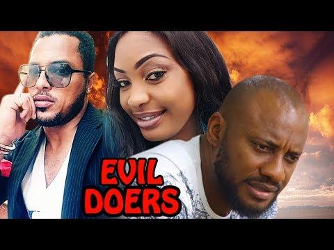Yul Edoiche & Van Vicker Latest Nigerian Nollywood Movie  - Evil Doers Season 1