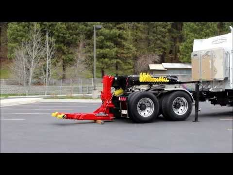 Heavy Duty Wheel Lifts