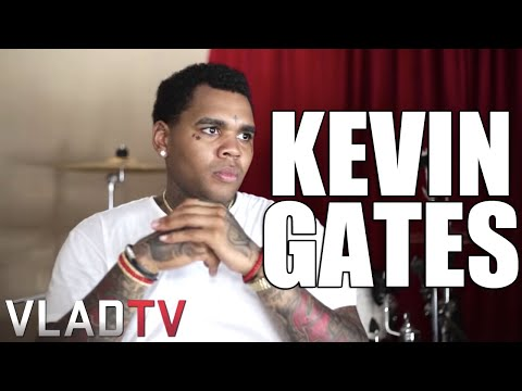 gates - http://www.vladtv.com - Kevin Gates opens up about being in the juvenile system when he was younger, which led to him going in and out of jail throughout his adult years. The XXL Freshman explains...