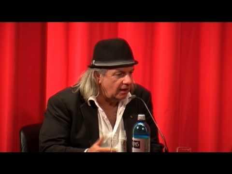 LAUF JUNGE LAUF - Pepe Danquart zu Gast im Deutschen Filmmuseum