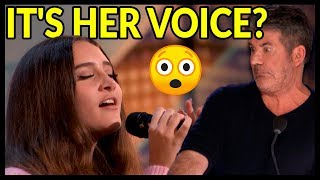 Video Top 10 Best Singers 2018 on World Talent! MP3, 3GP, MP4, WEBM, AVI, FLV Desember 2018