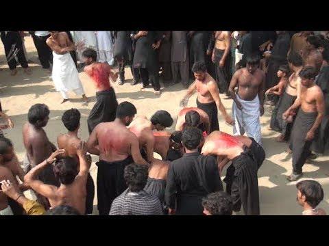 Video Noha Khawan Qurban Jaffri Yadgar Zanjeer Zani Teri Khushi To Bhaya  5 Muharram Mamdot download in MP3, 3GP, MP4, WEBM, AVI, FLV January 2017
