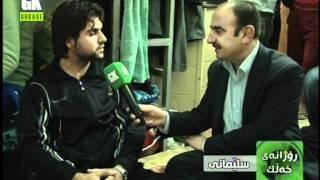 Gali Kurdistan TV Jyani Bashi Nawxoi Xwendkarani Paimanga La Slemani 2011