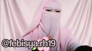 Video Tutorial Cadar Menggunakan Pashmina #niqab MP3, 3GP, MP4, WEBM, AVI, FLV September 2019