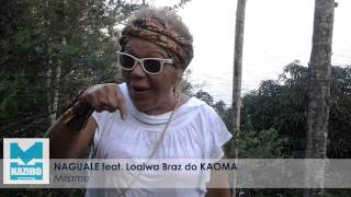 NAGUALE feat. Loalwa Braz do KAOMA - Mirame (PROMO)produced by KAZIBO MUSIC ROMANIA MANAGEMENT, BOOKING and LICENSING - office@kazibo.rowww.naguale.comwww.kazibo.ro