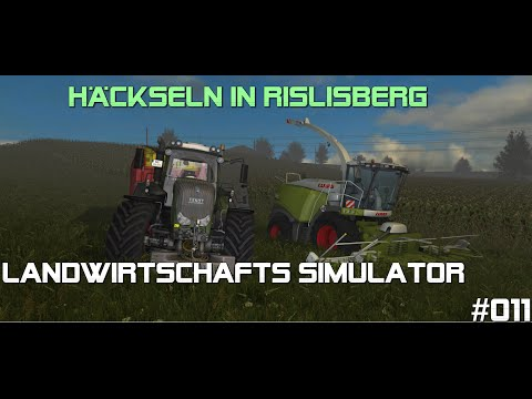 Rislisberg Valley v3.0 Final Rebuilt