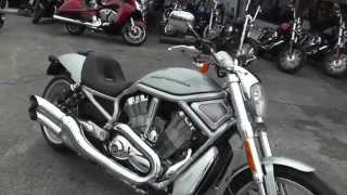 8. 803510 - 2012 Harley Davidson Night Rod Special 10th Anniversary VRSCDX - Used Motorcycle For Sale