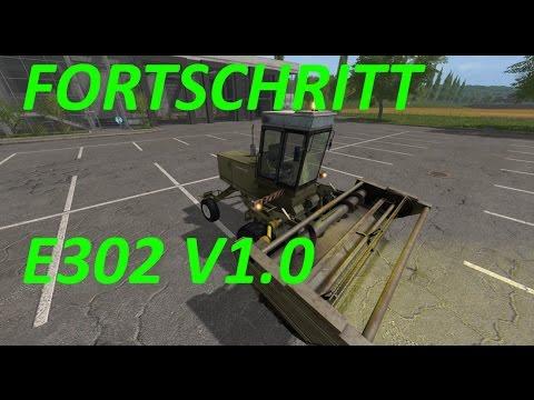 FORTSCHRITT E302 v1.0