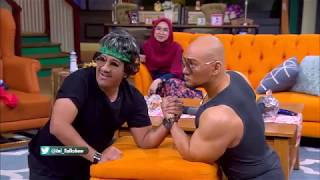 Video Atta Halilintar KW Adu Panco Sama Deddy Corbuzier MP3, 3GP, MP4, WEBM, AVI, FLV Februari 2019