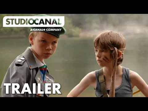 Son of Rambow International Trailer